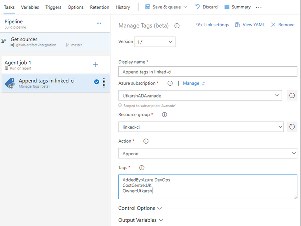 azure-manage-tags